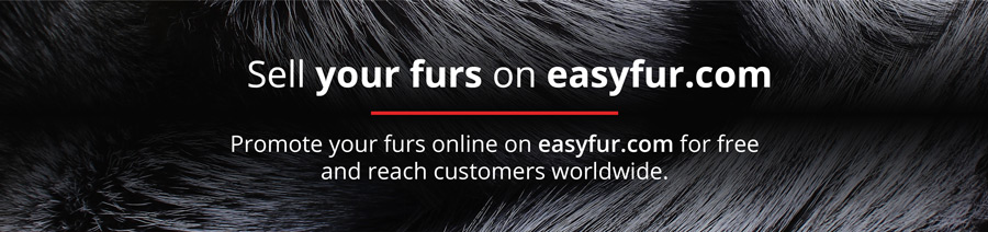 Upload your furs to easyfur.com