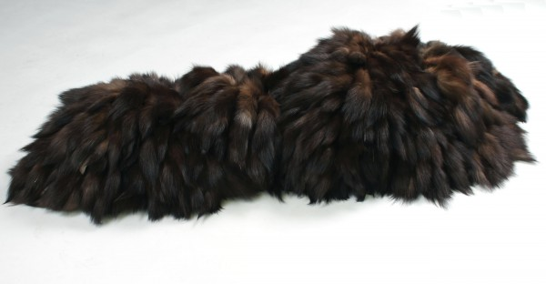 Russian Barguzin Sable Tails